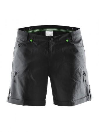 In-the-zone Shorts Dame