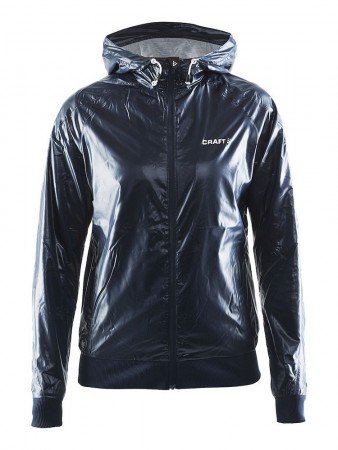 In-the-zone Wind jacket Dame