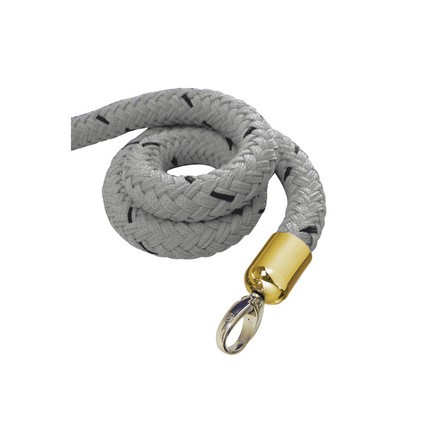 Stopper Tex Rope Grey/Gold