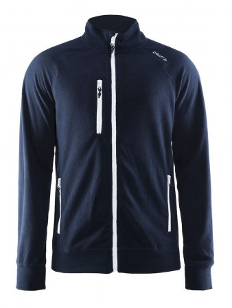 FLEECE JACKET M
